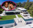 Look inside Beyoncé and Jay-Z's new FLY AF Bel-Air mansion