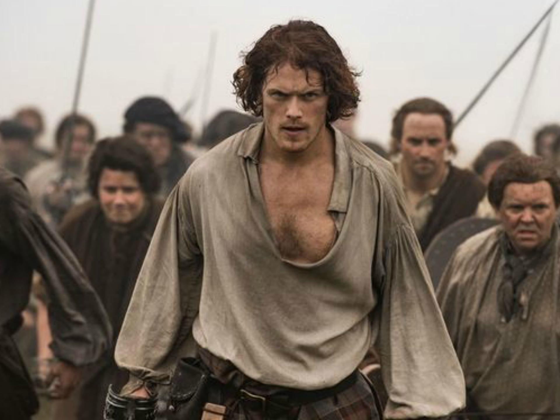 Starz Sets 'Outlander' Season 3 Premiere Date