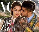 "Vogue Apologises for Its ""Gender Bending"" Zayn and Gigi Cover"