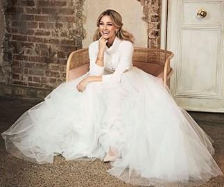 Anna Heinrich Cosmopolitan Bride
