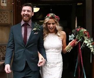 How To Do A Wedding Cheap