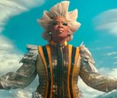 OMFG: Disney's new 'A Wrinkle In Time' movie trailer just dropped and it's eerie AF