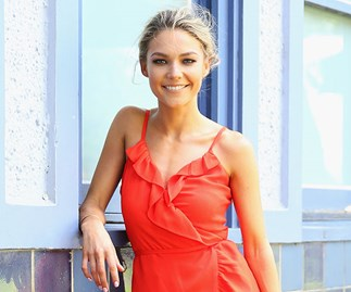Sam Frost joins Home and Away