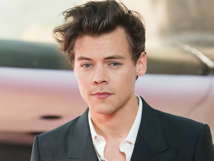 Here's a definitive list of everything Harry Styles does in Dunkirk