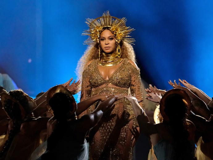 Beyoncé was the highest paid musical artist in 2016, as she should be