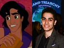 7 things we discovered about the new Aladdin from lurking his 'gram