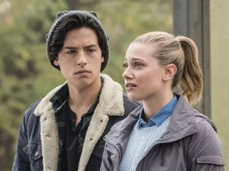 Nooo! Lili Reinhart may have shared a sinister hint about Jughead for season two of 'Riverdale'