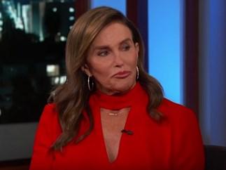 Caitlyn Jenner Calls Out Jimmy Kimmel for Mocking Her Transition
