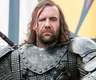 the hound 'game of thrones'
