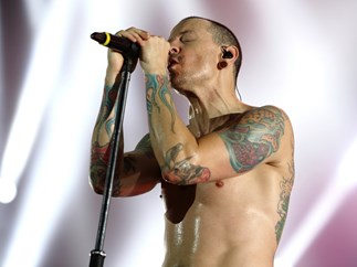 Linkin Park Singer Chester Bennington Has Reportedly Died by Suicide
