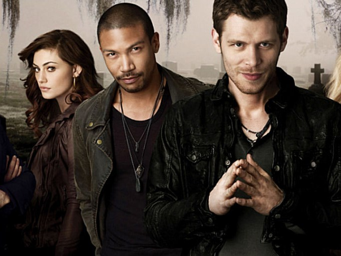 'The Originals' creator has announced the show will end after season five
