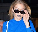 Did Gigi Hadid just make grey lips a thing?