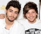Louis Tomlinson says his mother's dying wish was for him to reconcile with Zayn