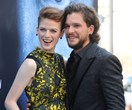 Did Kit Harington and Rose Leslie just get engaged?!