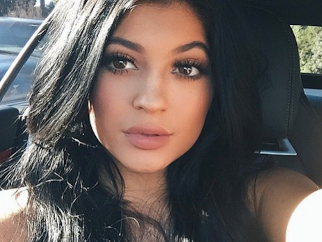 Hackers target Kylie Jenner's Snapchat and threaten to expose nude pictures