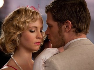'The Originals' creator dishes on a Klaroline reunion in season five and we can't deal