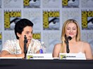 Cole Sprouse and Lili Reinhart were making out at Comic-Con and our Bughead hearts can't deal