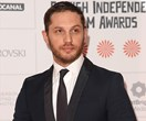 Here's why Tom Hardy often has 80% of his face covered in films