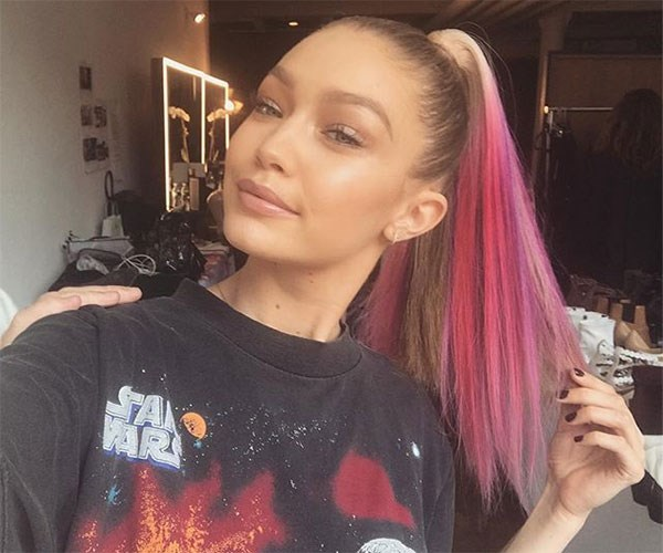 celebrity hair transformations 2017