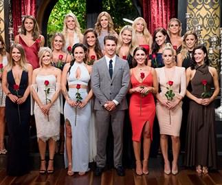 The Bachelor Australia 2017 Dresses