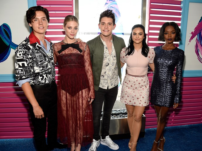 All the must-see looks from the 2017 Teen Choice Awards