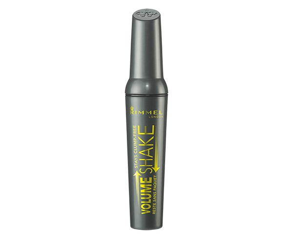 **Rimmel London Volume Shake Mascara, $18.95, at [Priceline](https://www.priceline.com.au/brand/rimmel/rimmel-volume-shake-mascara-9-ml)** <br> <br> TBH, we would buy this just for the maraca appeal (there's a little shaker inside that mixes up the mascara so it stays fresh) but, it's also a really decent formula. No clumps here!