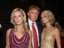 "Paris Hilton thinks women who have accused Donald Trump of sexual harassment only do it for ""attention and fame"""