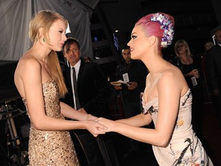 Will Katy Perry and Taylor Swift bury the hatchet at this year's MTV VMAs?