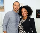 Jesse Williams' custody battle with his wife is getting a little messy