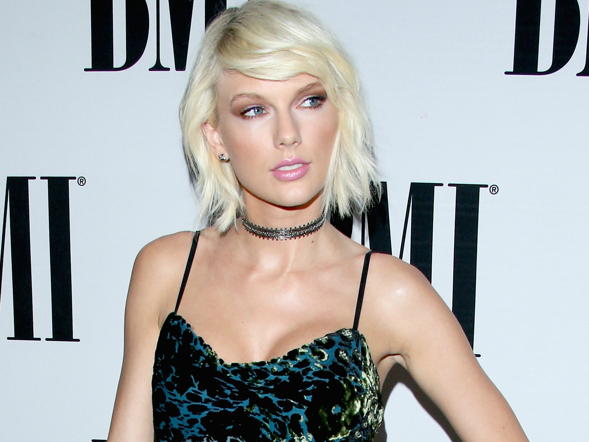 Taylor Swift Donates to Sexual Assault Victims