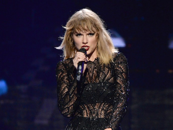 Taylor Swift Just Cleaned Out Her Instagram and the Internet Cannot Deal