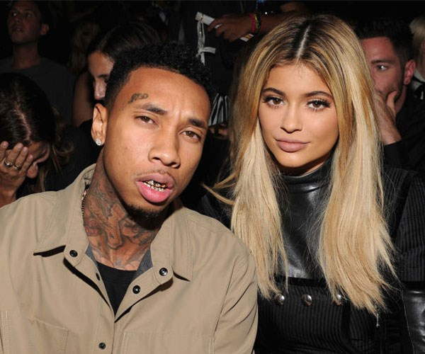 Kylie Jenner finally breaks silence on her break-up with Tyga and it's really sad