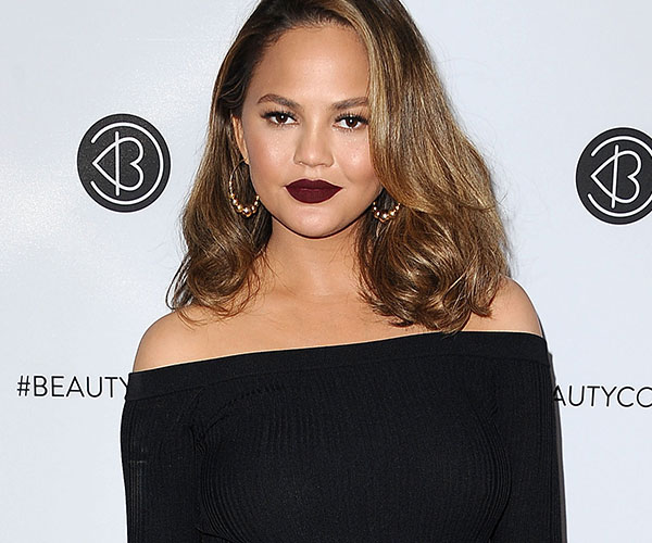 Chrissy Teigen Cuts Back on Drinking: 'I Have to Fix Myself'