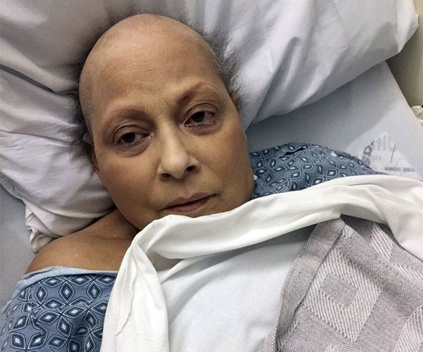 Ovarian cancer patient awarded $417 million in Johnson & Johnson baby powder suit