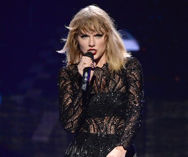 Taylor Swift's new song 'Look What You Made Me Do' just dropped