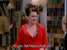 13 times Karen from 'Will & Grace' had the perfect reaction to life