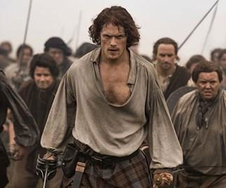 Outlander Season 3 Premiere