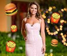 Tara headed straight for Macca's after getting booted off 'The Bachelor'