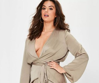 Where to shop plus size