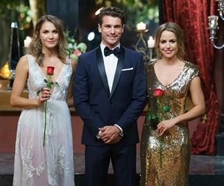 Matty J The Bachelor Australia 2017 Finale