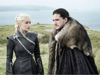 How Jon and Dany's Relationship in Game of Thrones Might Be Even Ickier Than You Thought
