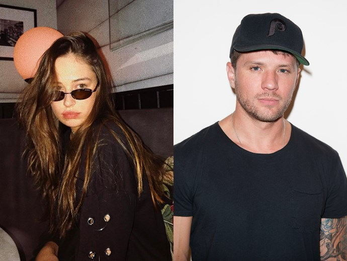 Ryan Phillippe's Ex-Girlfriend Is Suing Him for Assault