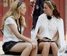 9 Times 'Gossip Girl' was even more dramatic behind the scenes