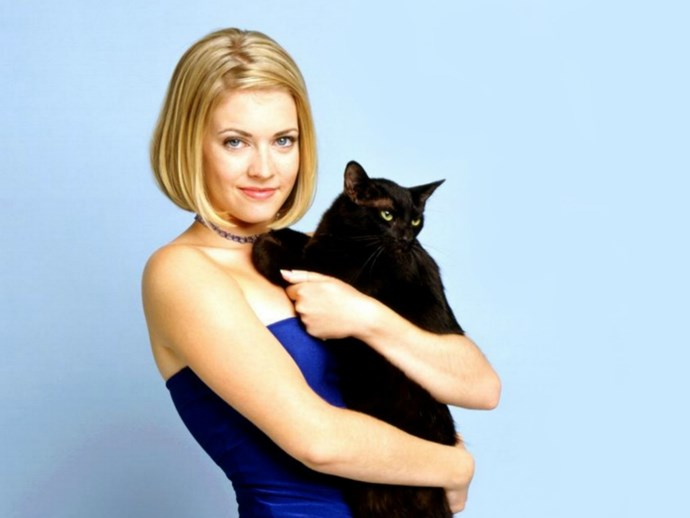 Sabrina The Teenage Witch Is Getting A Riverdale-Style Reboot