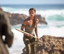 Alicia Vikander is ripped AF in the new Tomb Raider trailer