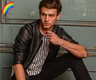 Is Brandon Flynn Gay?