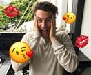 Wanna kiss Matty J? We have a ~weird~ way that you can do it