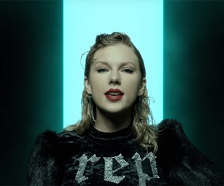Taylor Swift Look What You Made Me Do Reputation