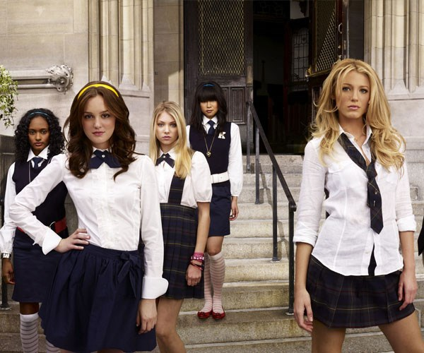 Quiz: Which 'Gossip Girl' character are you?