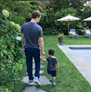 Lots of people think this is Mark Zuckerberg's online ad for a nanny
